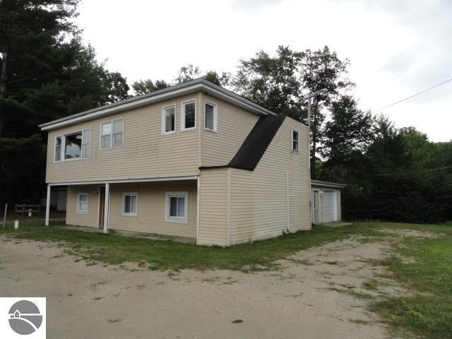 7408 Co Road 612, Kalkaska, MI 49646 (MLS #1855576) :: Team Dakoske | RE/MAX Bayshore