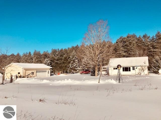 14965 Rosa Road, Beulah, MI 49617 (MLS #1856659) :: Team Dakoske | RE/MAX Bayshore
