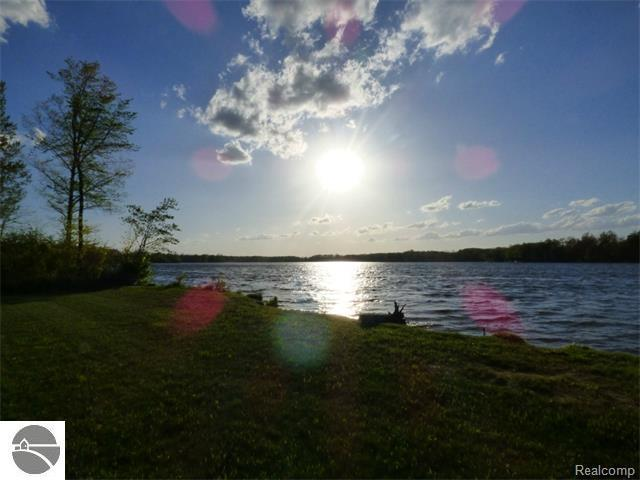 00 Hardwood Lake Retreat Drive, Prescott, MI 48756 (MLS #1856912) :: Michigan LifeStyle Homes Group