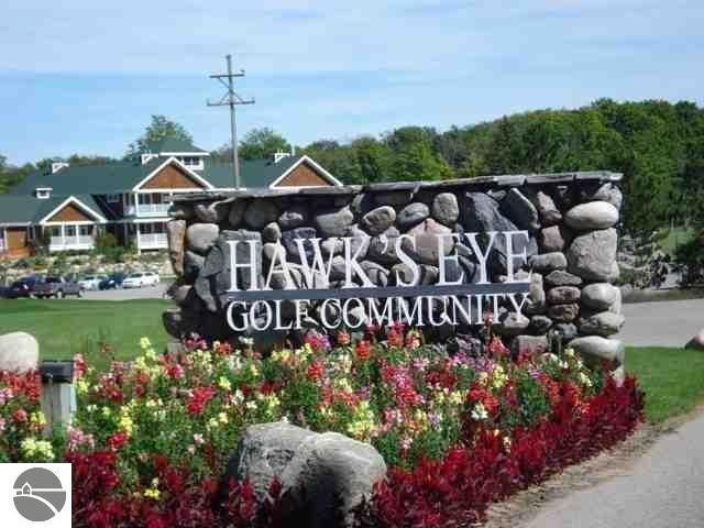 Lot 164 Hawks Eye Drive, Bellaire, MI 49615 (MLS #1857685) :: Team Dakoske | RE/MAX Bayshore