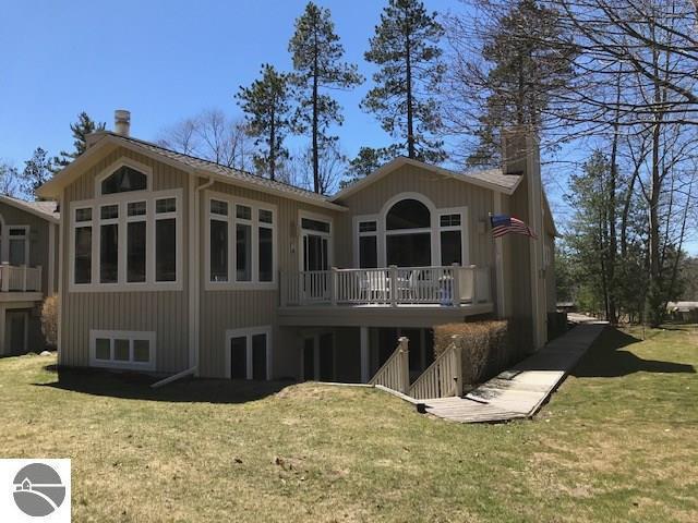 45 Brook Hill Cottages, Glen Arbor, MI 49636 (MLS #1858013) :: Team Dakoske   RE/MAX Bayshore