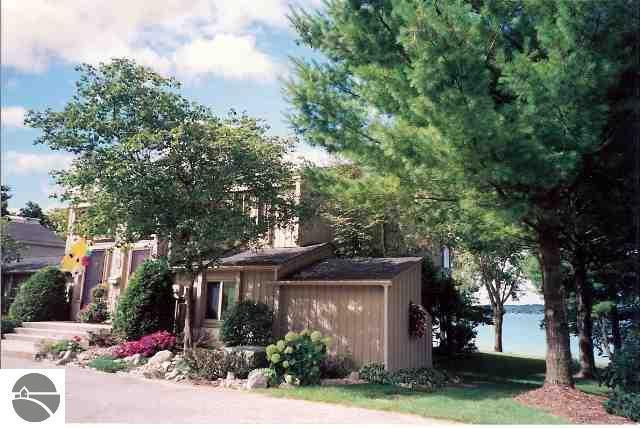 5954 SE Torch Lake Drive #19, Bellaire, MI 49615 (MLS #1858636) :: Team Dakoske | RE/MAX Bayshore