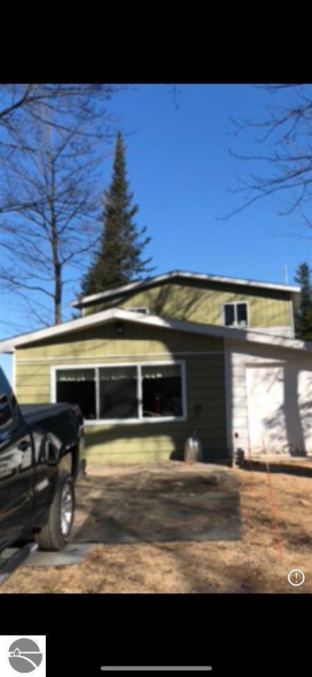 8298 Long Lake Road, Hale, MI 48739 (MLS #1859629) :: Team Dakoske | RE/MAX Bayshore