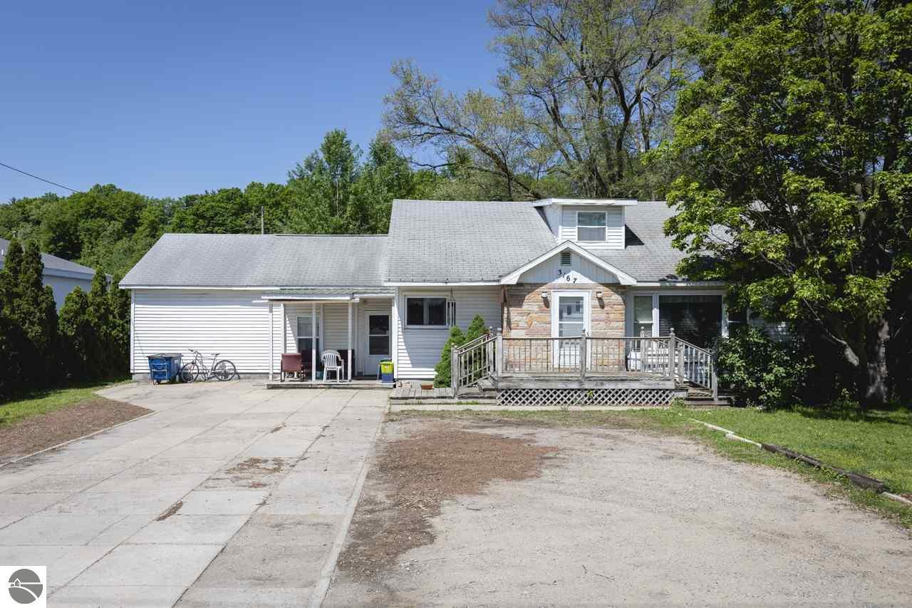 3167 Cass Road - Photo 1