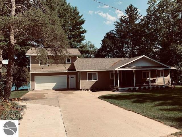 2160 Herrick, Central Lake, MI 49622 (MLS #1867410) :: Team Dakoske | RE/MAX Bayshore