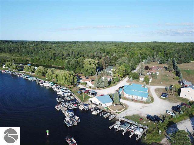 4605, 4519 Beatty Road, Indian River, MI 49749 (MLS #1868951) :: Boerma Realty, LLC