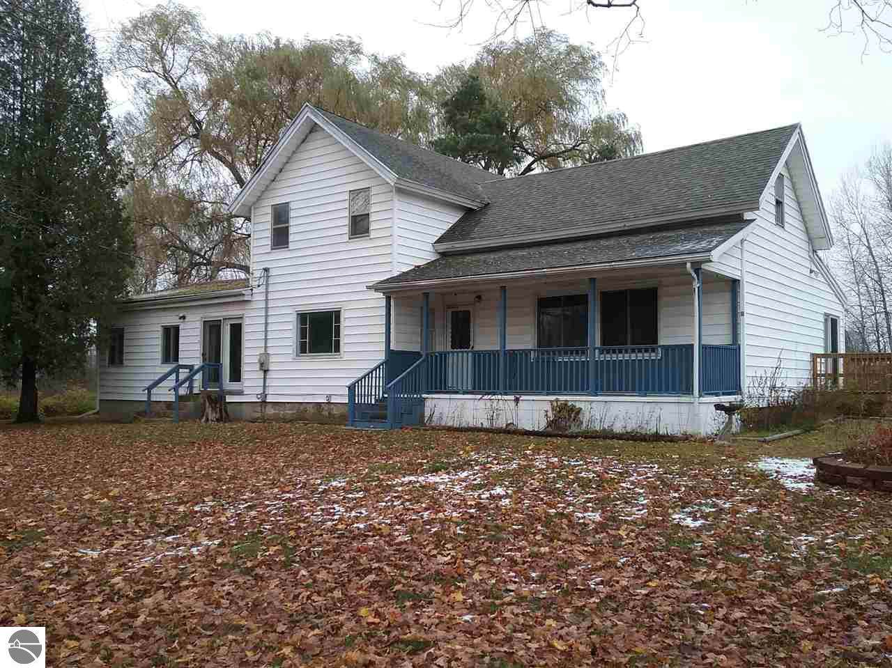 2688 20 Mile Road - Photo 1