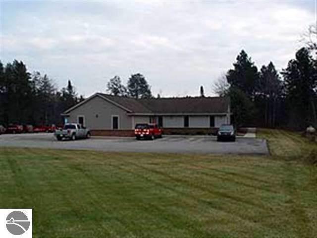 1680 Hartwick Pines Road, Grayling, MI 49738 (MLS #1870092) :: Team Dakoske | RE/MAX Bayshore