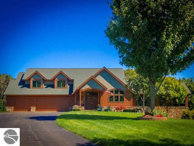 2465 Carroll Road, Traverse City, MI 49686 (MLS #1870130) :: CENTURY 21 Northland