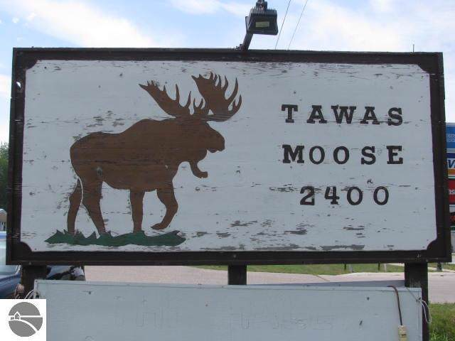1123 Us-23 S, Tawas City, MI 48763 (MLS #1871038) :: CENTURY 21 Northland