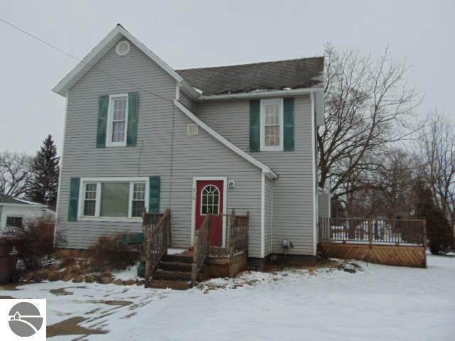 516 N Pine River Street, Ithaca, MI 48847 (MLS #1871785) :: Boerma Realty, LLC