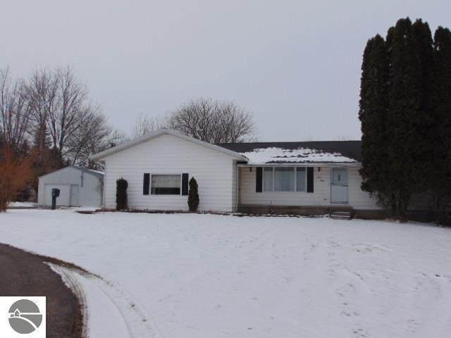 1315 N State Road, Ithaca, MI 48847 (MLS #1871877) :: Boerma Realty, LLC