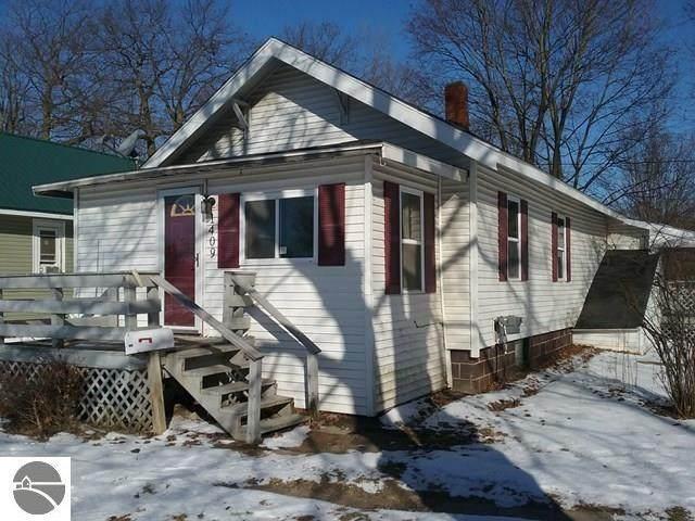 1409 Eastward Street, Alma, MI 48801 (MLS #1872109) :: Boerma Realty, LLC