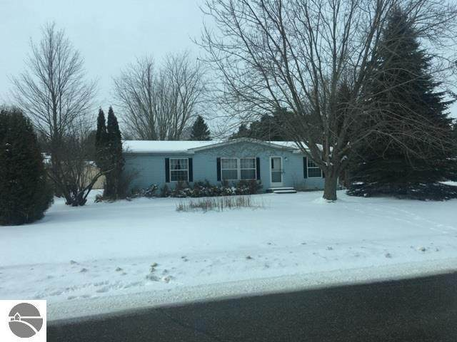 485 Al Moses Road, Lake City, MI 49651 (MLS #1873085) :: CENTURY 21 Northland