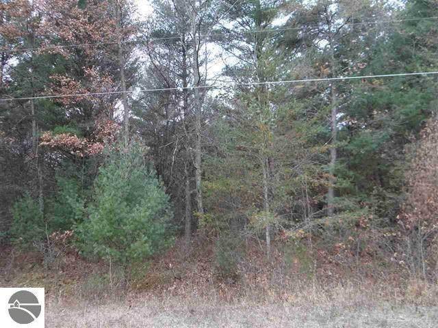 0 Buffalo Trail, Alger, MI 48610 (MLS #1874943) :: CENTURY 21 Northland