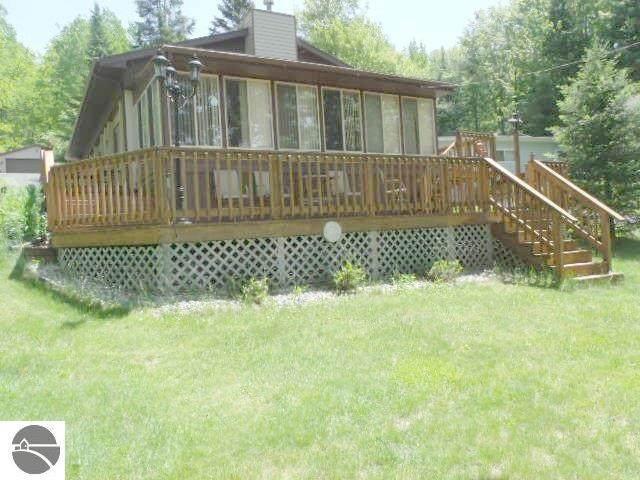 3086 N Ogemaw Trail, West Branch, MI 48661 (MLS #1875258) :: CENTURY 21 Northland