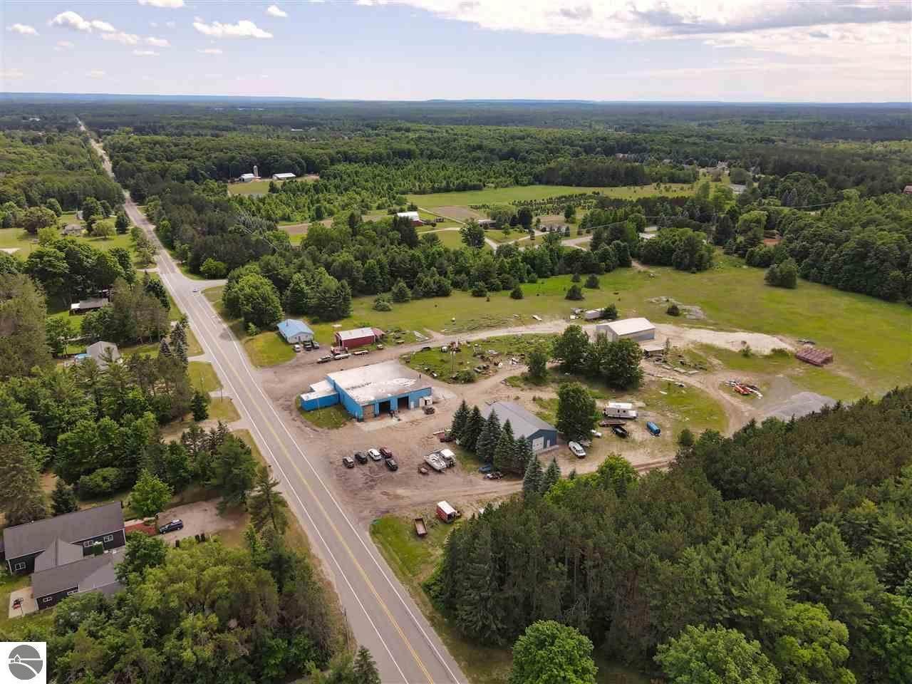 9954 North Long Lake Road - Photo 1
