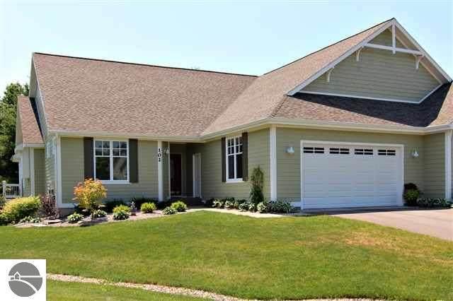 45 Wildwood Meadows Drive, Traverse City, MI 49686 (MLS #1876679) :: Michigan LifeStyle Homes Group