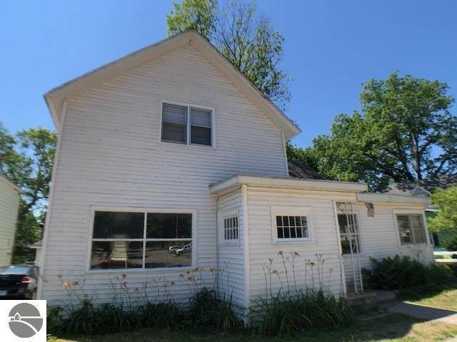 500 E Division Street, Cadillac, MI 49601 (MLS #1876876) :: CENTURY 21 Northland