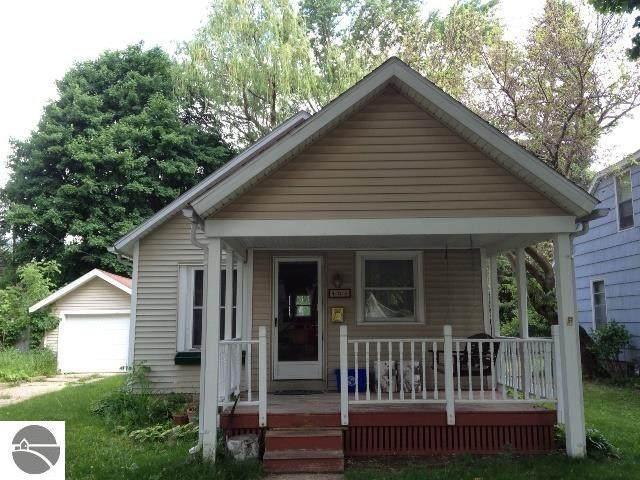 401 E May Street, Mt Pleasant, MI 48858 (MLS #1877747) :: Michigan LifeStyle Homes Group
