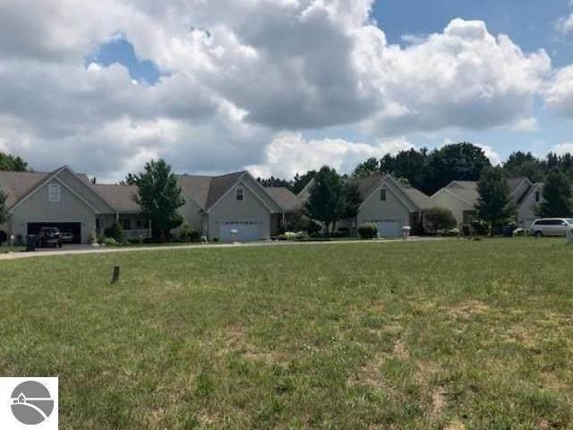 2849 Ruby Drive, Traverse City, MI 49684 (MLS #1877836) :: Michigan LifeStyle Homes Group