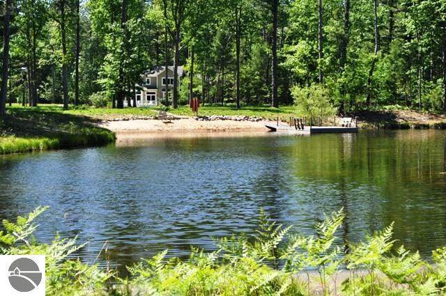 5 Frog Pond, Glen Arbor, MI 49636 (MLS #1877957) :: CENTURY 21 Northland