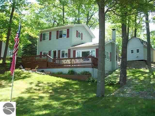 7858 Campbell, Hale, MI 48739 (MLS #1878106) :: Michigan LifeStyle Homes Group