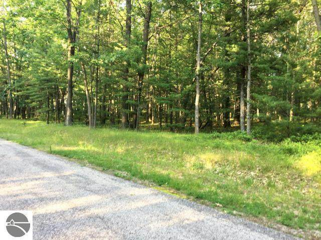Meadow Wood Drive, Manistee, MI 49660 (MLS #1878438) :: Michigan LifeStyle Homes Group