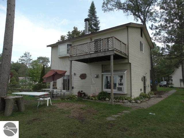 6699 Loud Drive, Oscoda, MI 48750 (MLS #1879566) :: Team Dakoske | RE/MAX Bayshore