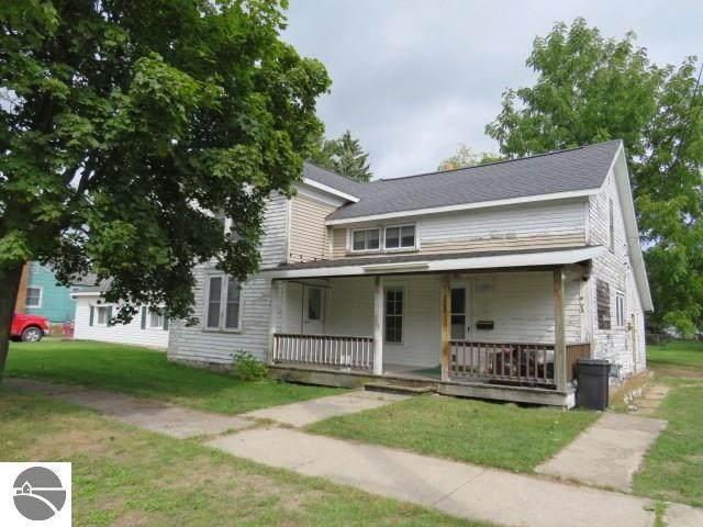 208 Adams Street, East Tawas, MI 48730 (MLS #1879881) :: Brick & Corbett