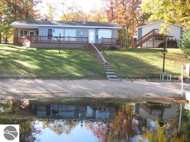 3730 Indian Lake Road, National City, MI 48748 (MLS #1880991) :: Michigan LifeStyle Homes Group