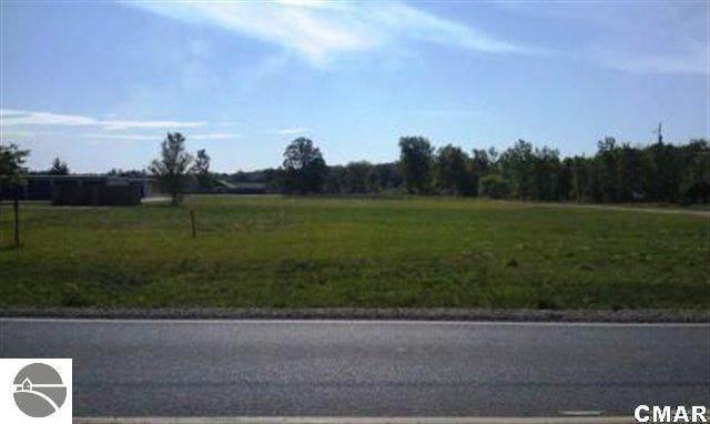 TBD S Lincoln Road, Mt Pleasant, MI 48858 (MLS #1881155) :: Boerma Realty, LLC