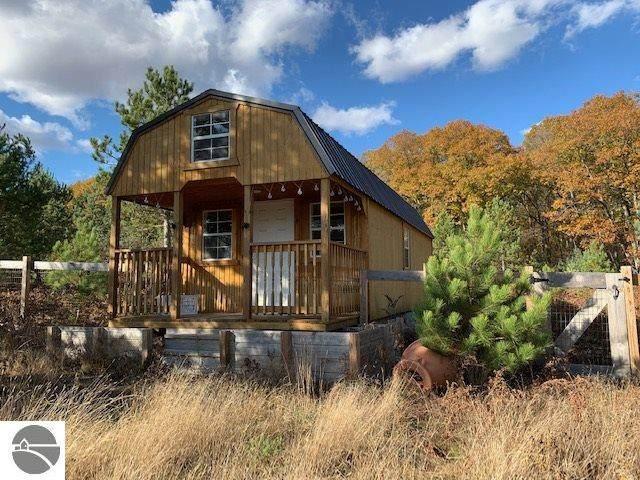 Parcel 5 SW Big Sky Trail, Cadillac, MI 49601 (MLS #1881321) :: Team Dakoske | RE/MAX Bayshore