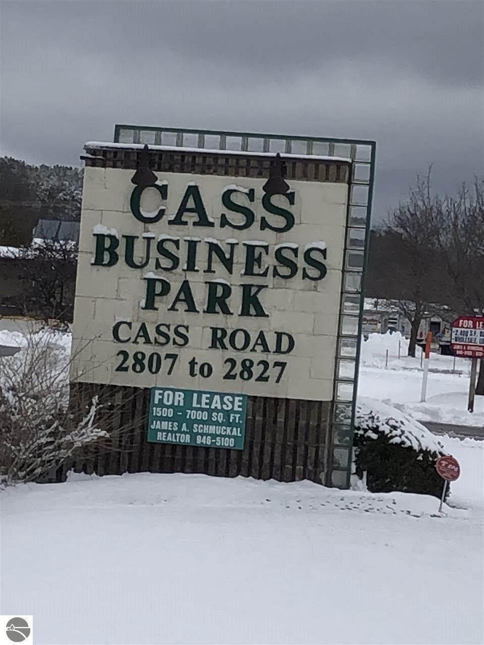 2807 Cass Road - Photo 1