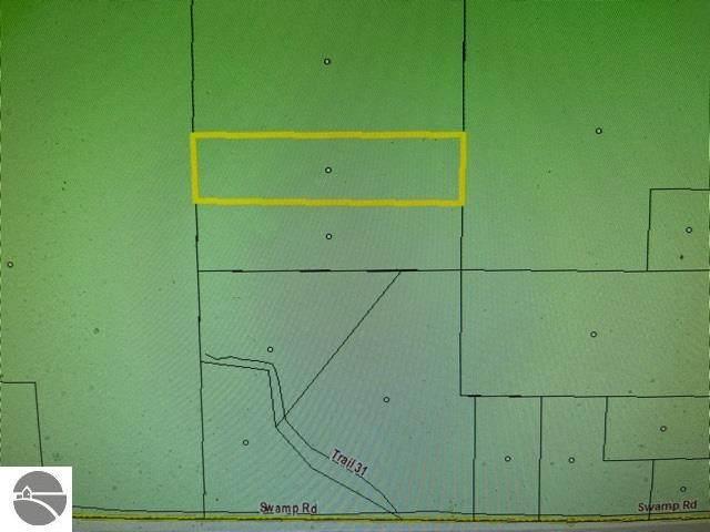 Trail 31, Alden, MI 49612 (MLS #1883093) :: Michigan LifeStyle Homes Group
