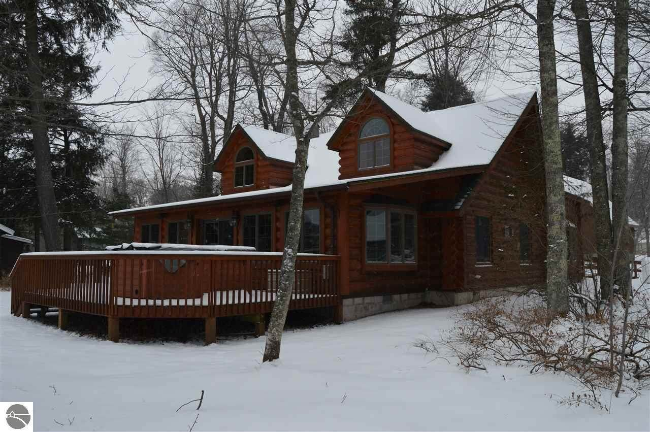 6438 Forest Lake Road - Photo 1