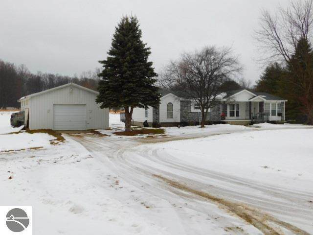 4114 Trail Road C, Kalkaska, MI 49646 (MLS #1883369) :: Michigan LifeStyle Homes Group
