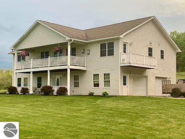 11465 E 16 Road, Manton, MI 49663 (MLS #1883447) :: Michigan LifeStyle Homes Group