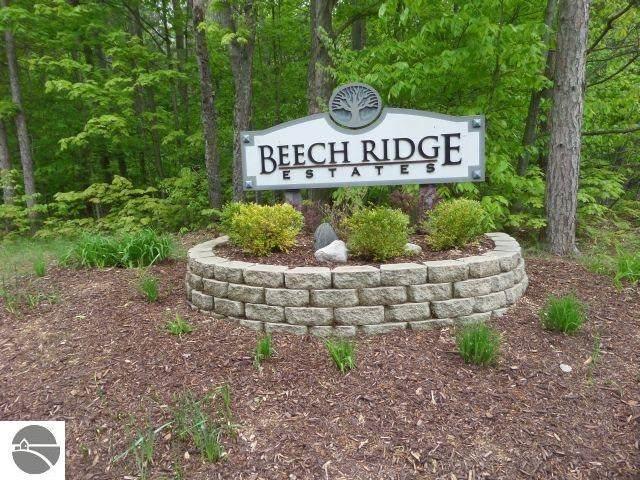 Lot 49 Bent Pine Drive, Lake Ann, MI 49650 (MLS #1884146) :: Boerma Realty, LLC