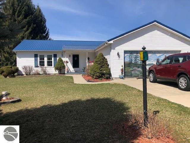 1088 Bundy Drive, Lake Isabella, MI 48893 (MLS #1885983) :: Boerma Realty, LLC