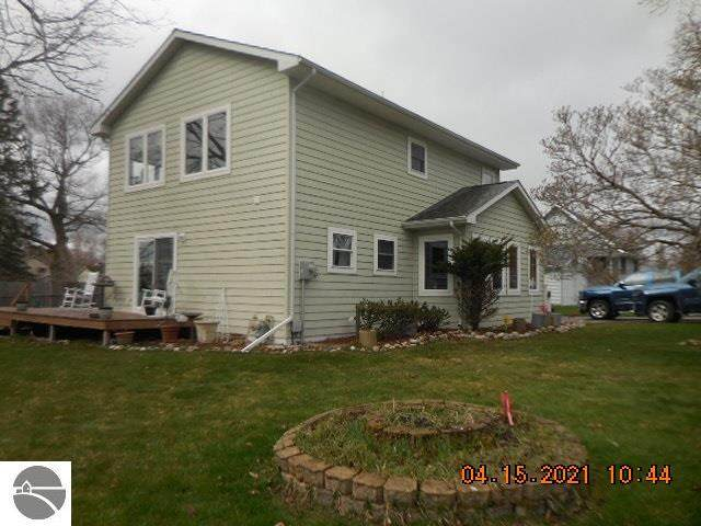 124 Wheeler Street, Tawas City, MI 48763 (MLS #1886171) :: Boerma Realty, LLC