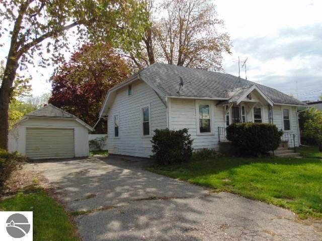 130 N Main Street, Ithaca, MI 48847 (MLS #1887134) :: Boerma Realty, LLC