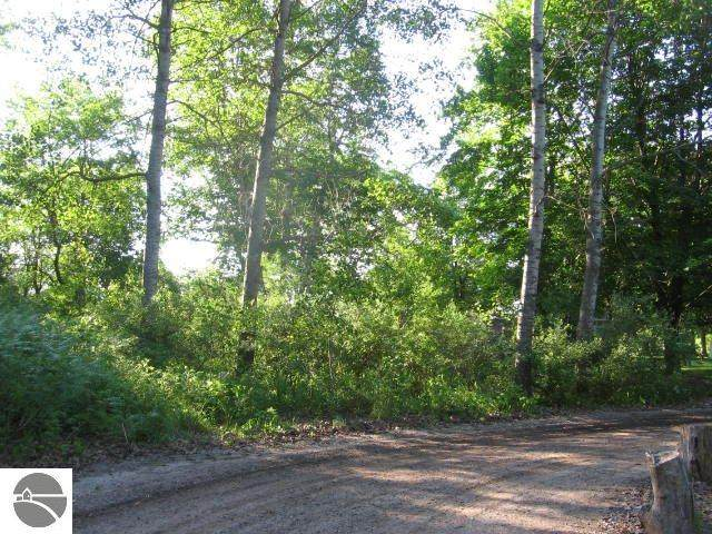 0 Lake Ridge Drive, Prescott, MI 48756 (MLS #1887138) :: Boerma Realty, LLC