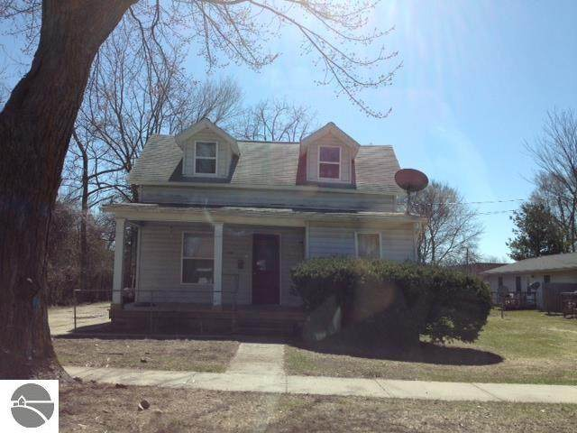 1310 E Broadway Street, Mt Pleasant, MI 48858 (MLS #1887225) :: Boerma Realty, LLC