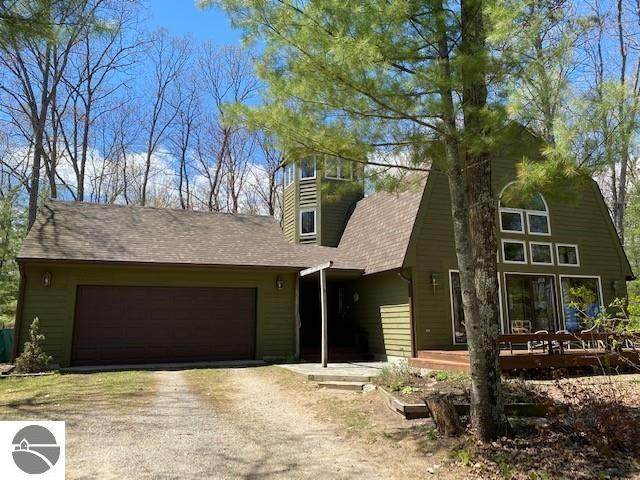4708 State Park Highway, Interlochen, MI 49643 (MLS #1887258) :: Boerma Realty, LLC