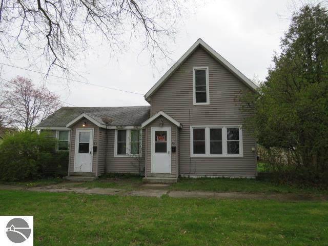 416 & 418 Tawas Street, East Tawas, MI 48730 (MLS #1891184) :: Boerma Realty, LLC