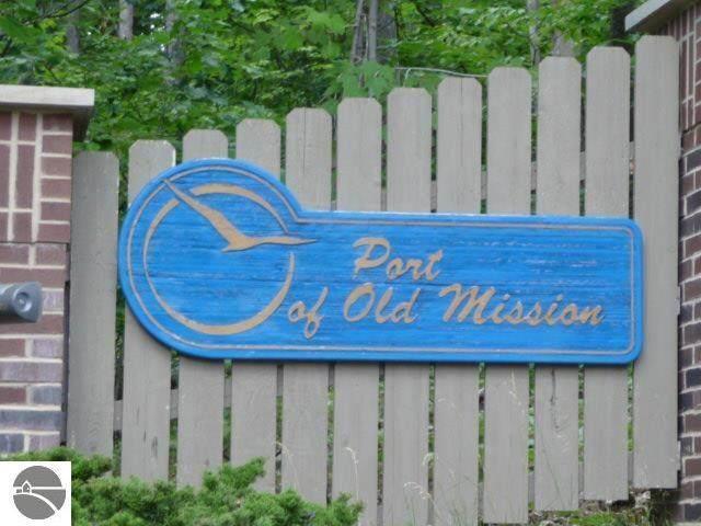 6384 Mission Pointe, Traverse City, MI 49686 (MLS #1891938) :: Boerma Realty, LLC