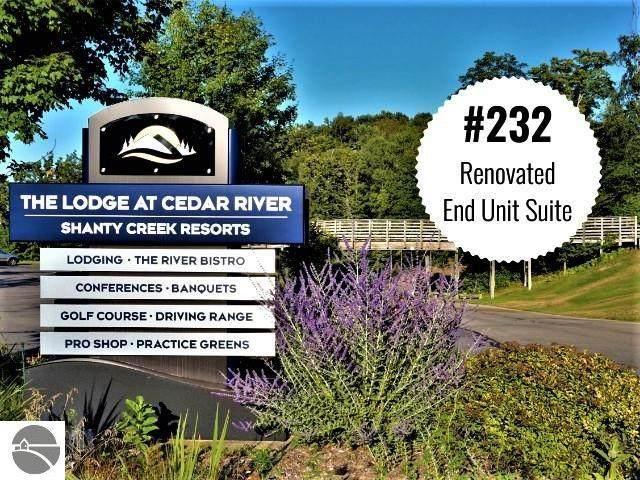 2400 Troon South #4232, Bellaire, MI 49615 (MLS #1893302) :: Boerma Realty, LLC