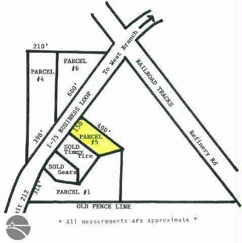 PARCEL 5 I-75 Business Loop - Photo 1