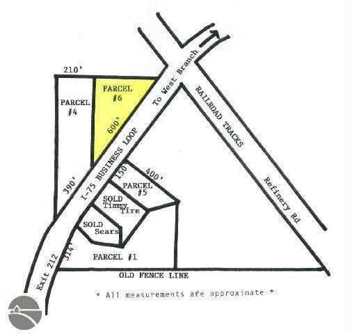 PARCEL 6 I-75 Business Loop - Photo 1